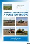 DVD - Technologie pěstování a sklizně řepy cukrové