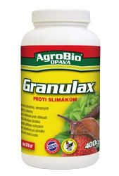 GRANULAX (Slimax) proti slimákům 750g