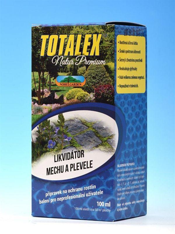Herbicid Totalex Natur Premium 100ml