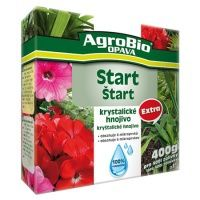 Krystalické hnojivo Extra Start 0,4kg