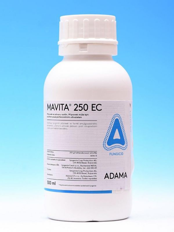 Mavita 250 EC 500ml