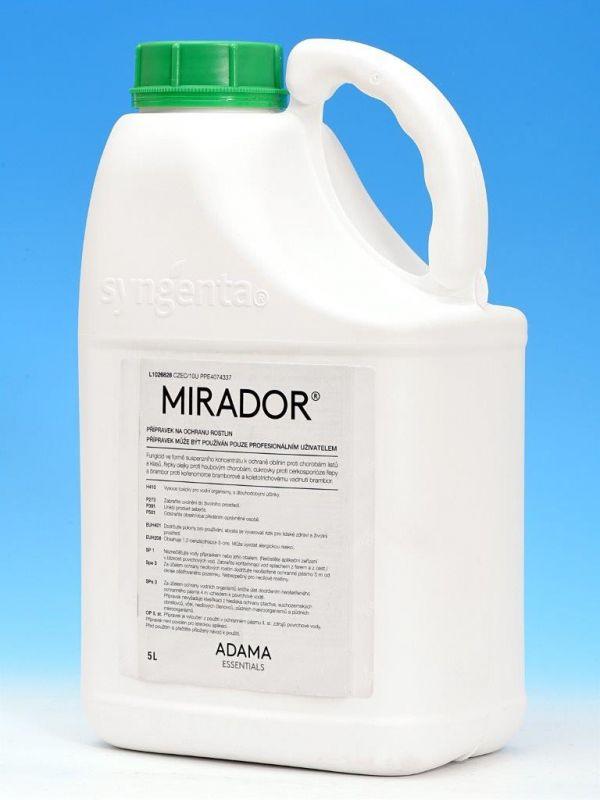 MIRADOR 5l