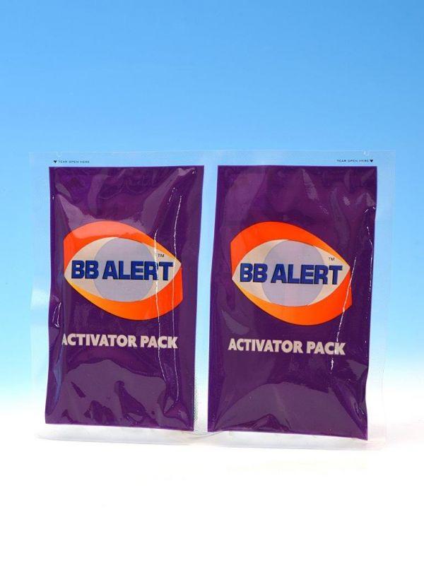 Náhradní náplně BB Alert Aktivátor do monitorovací pasti na štěnice 2 ks