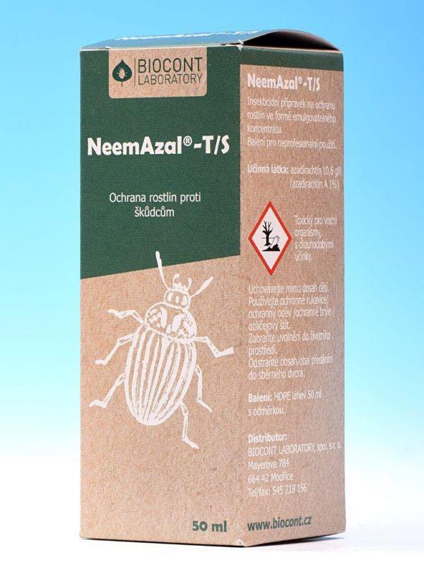 NeemAzal T/S 50ml