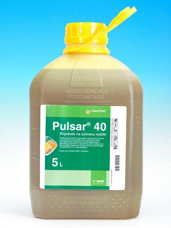 Pulsar 40 5l