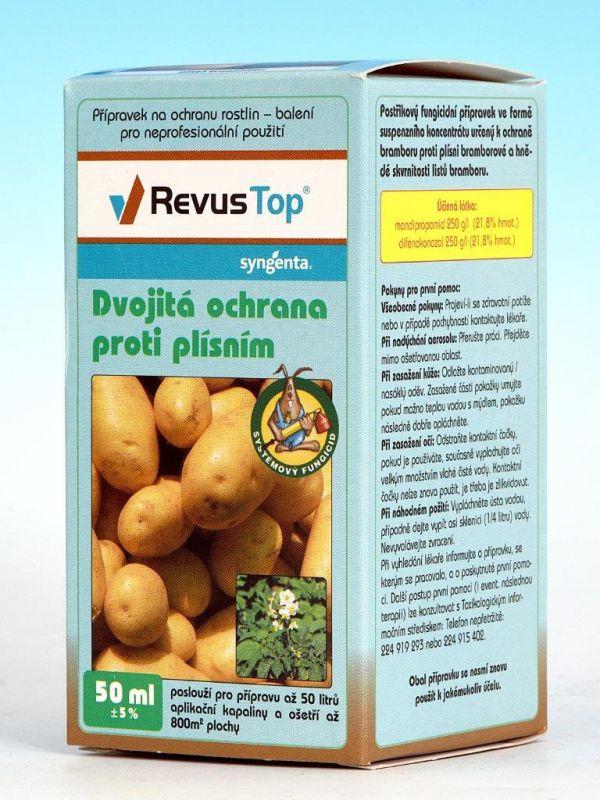 Revus Top 50ml