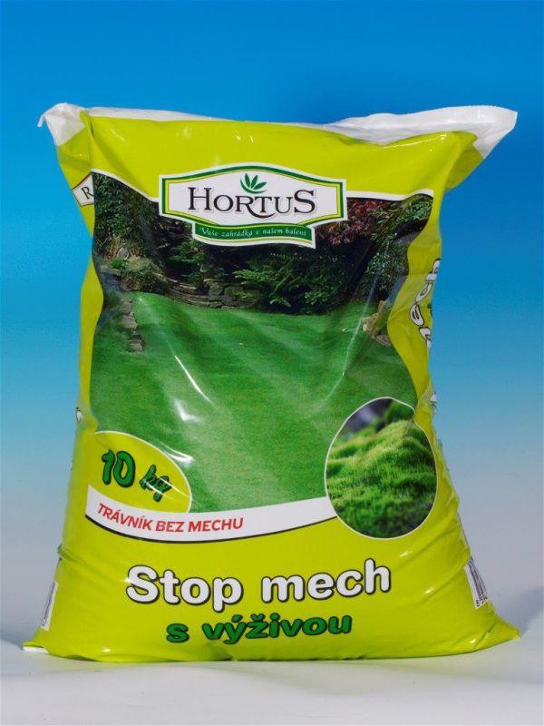 HORTUS STOP MECH s výživou 10kg