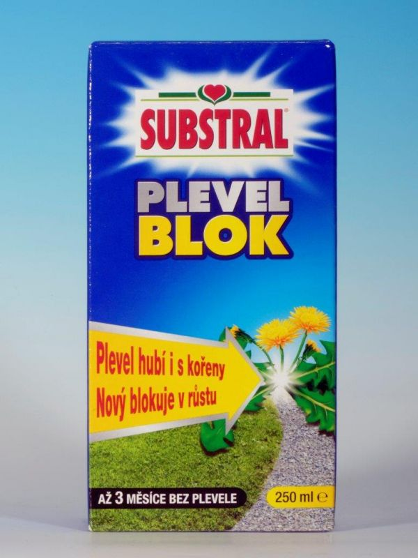 Substral PlevelBlok 250ml Scotts