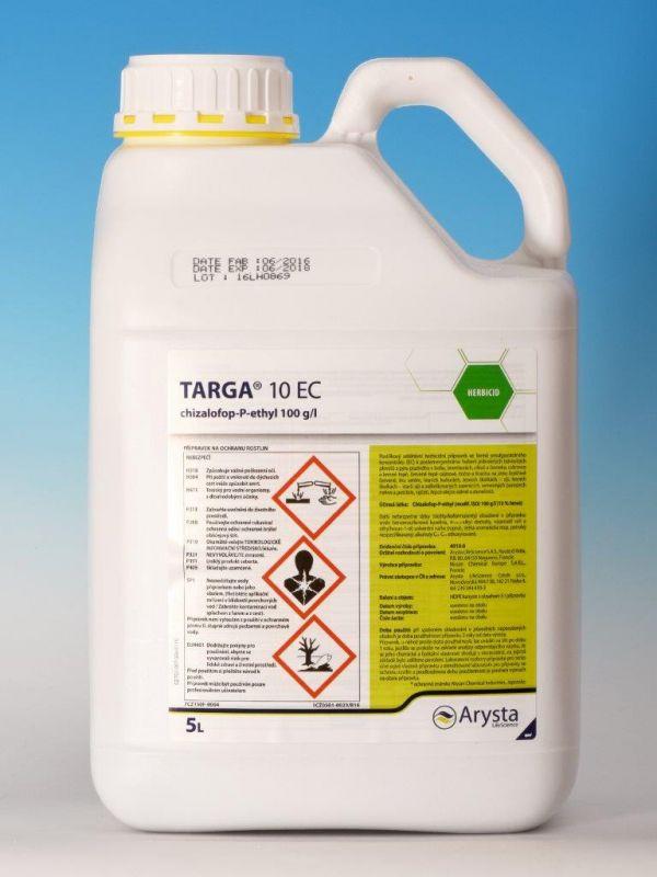 TARGA 10 EC 5l