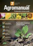 Agromanuál - Předplatné časopisu - ročník 2020