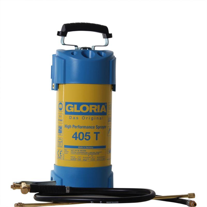 Tlakový postřikovač 405 T GLORIA