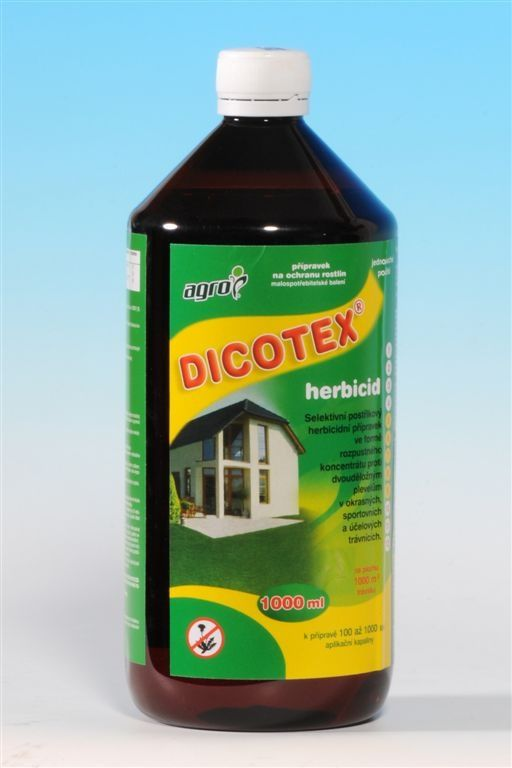 DICOTEX 5x1l