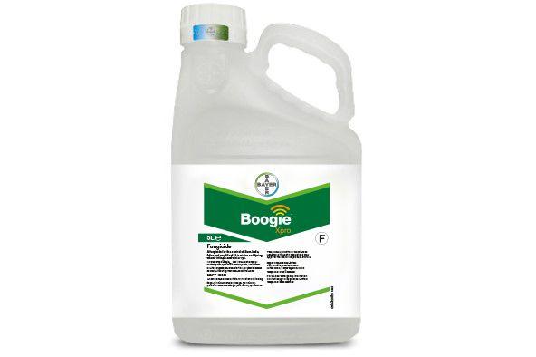 Boggie Xpro 5l