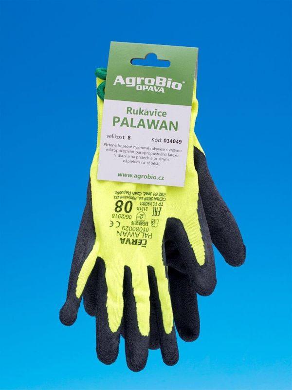 Červa Palawan pracovní rukavice
