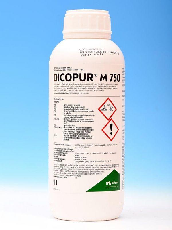 DICOPUR M 750 1l