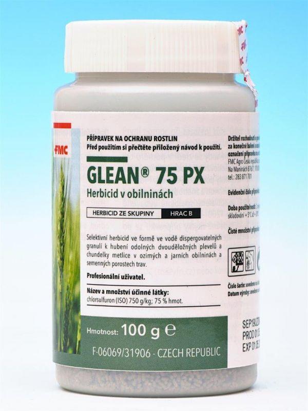 GLEAN 75 PX 100g