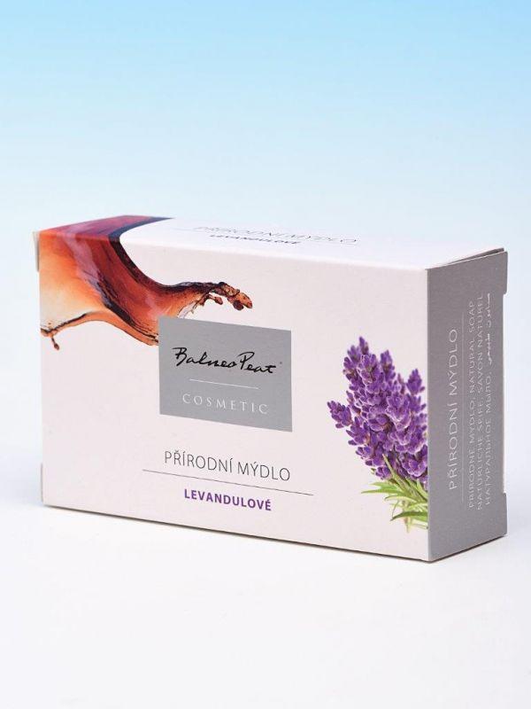Mýdlo levandulové 100g (krabička)