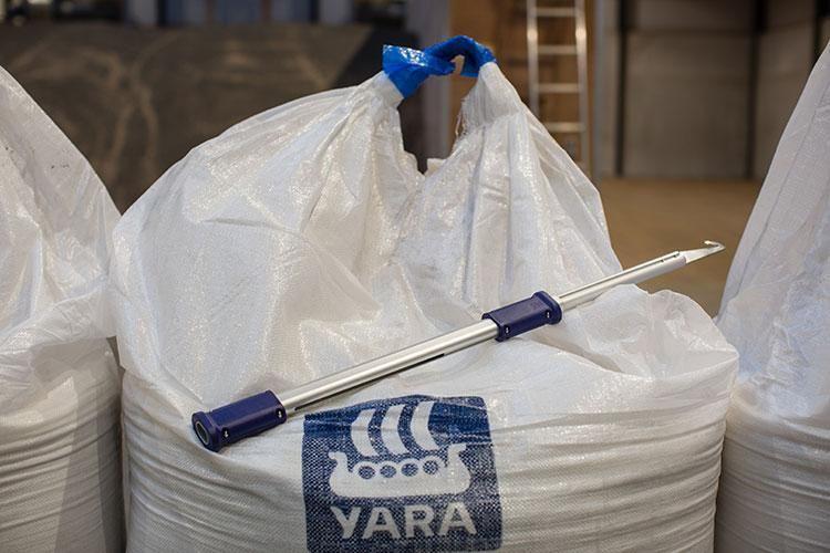 Náhradní řezná čepel k noži Yara Big Bag Knife