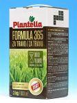 PLANTELLA Formula 365 hnojivo pro trávníky 3kg