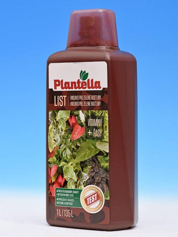 PLANTELLA tekuté hnojivo LIST 1l