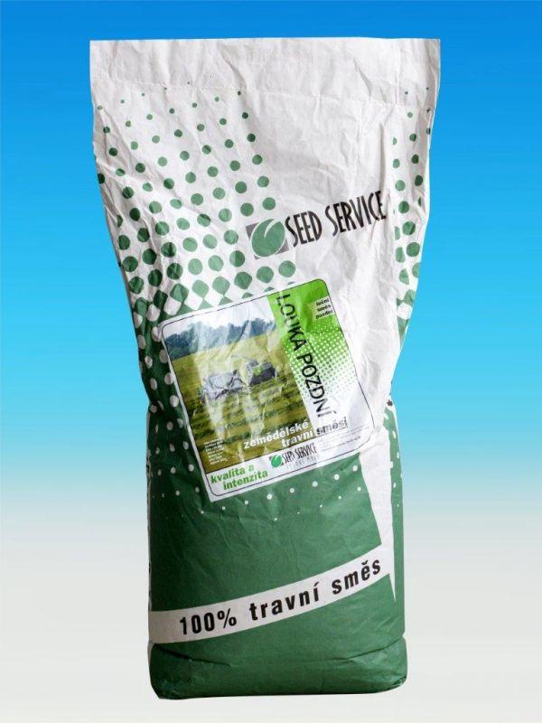 Travní směs LOUKA pozdní 25kg