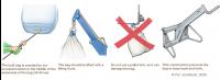 Yara Big Bag Knife - nůž na řezání velkých pytlů