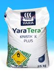 YaraTera KRISTA K PLUS 25 kg