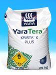 YaraTera KRISTA K PLUS 25 kg