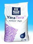 YaraTera KRISTA MgS 25 kg (hořká sůl)