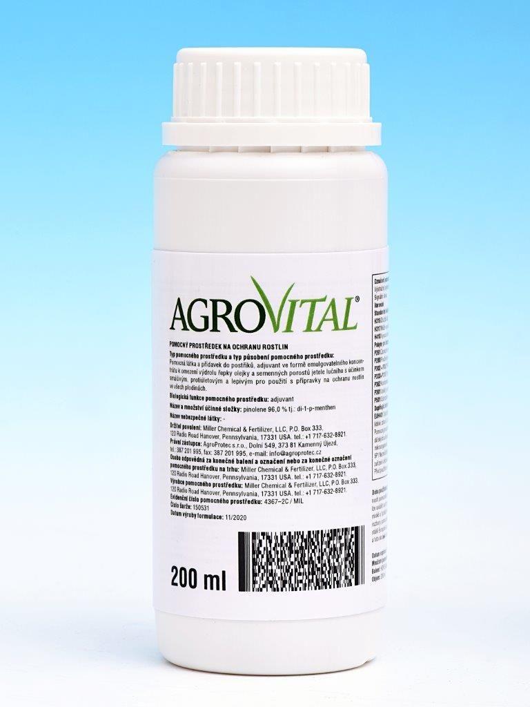 AGROVITAL 200ml