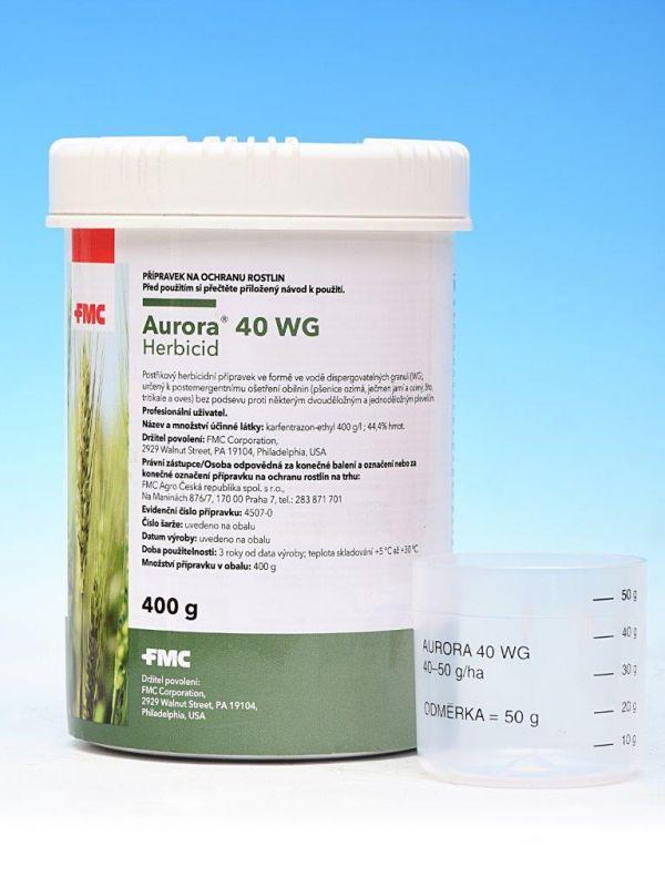 AURORA 40 WG 0,4kg