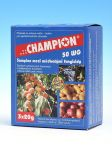 CHAMPION 50 WP 3×20g