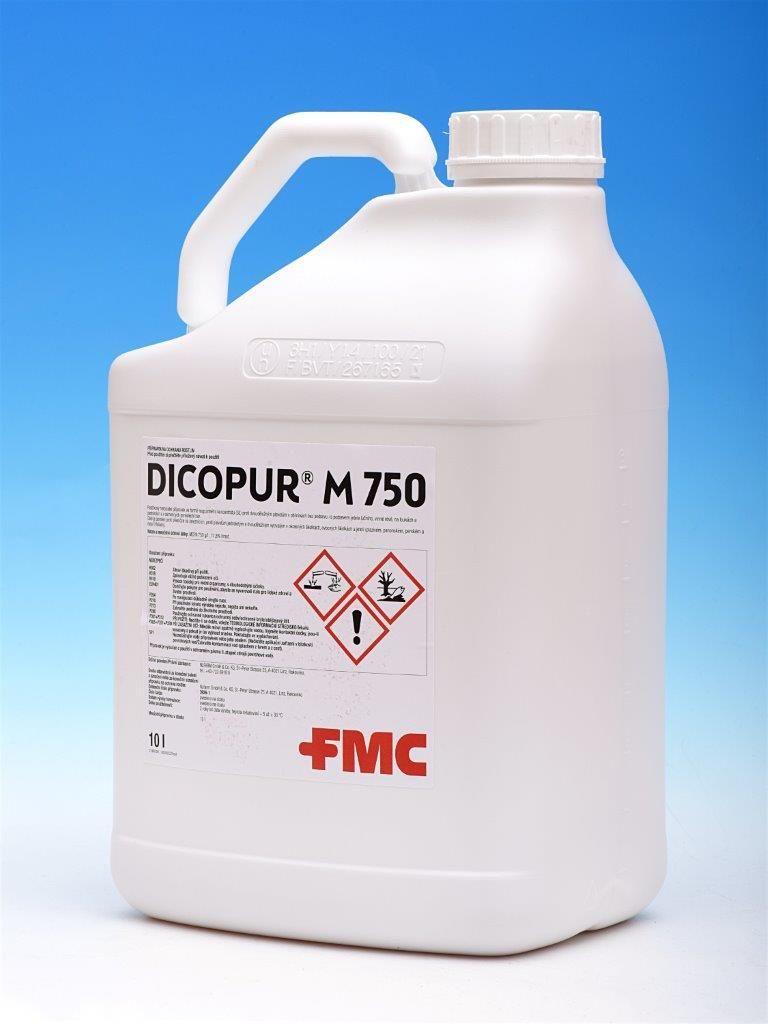 DICOPUR M 750 10l