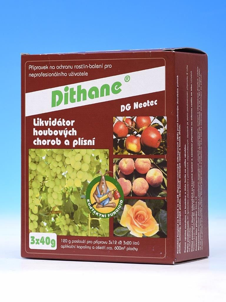 DITHANE DG Neotec 3×40g