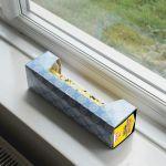 Kuchyňský lapač létajícího hmyzu