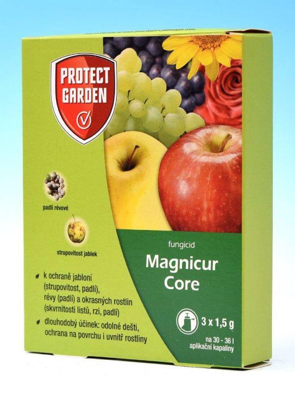 Magnicur Core 3×1,5g