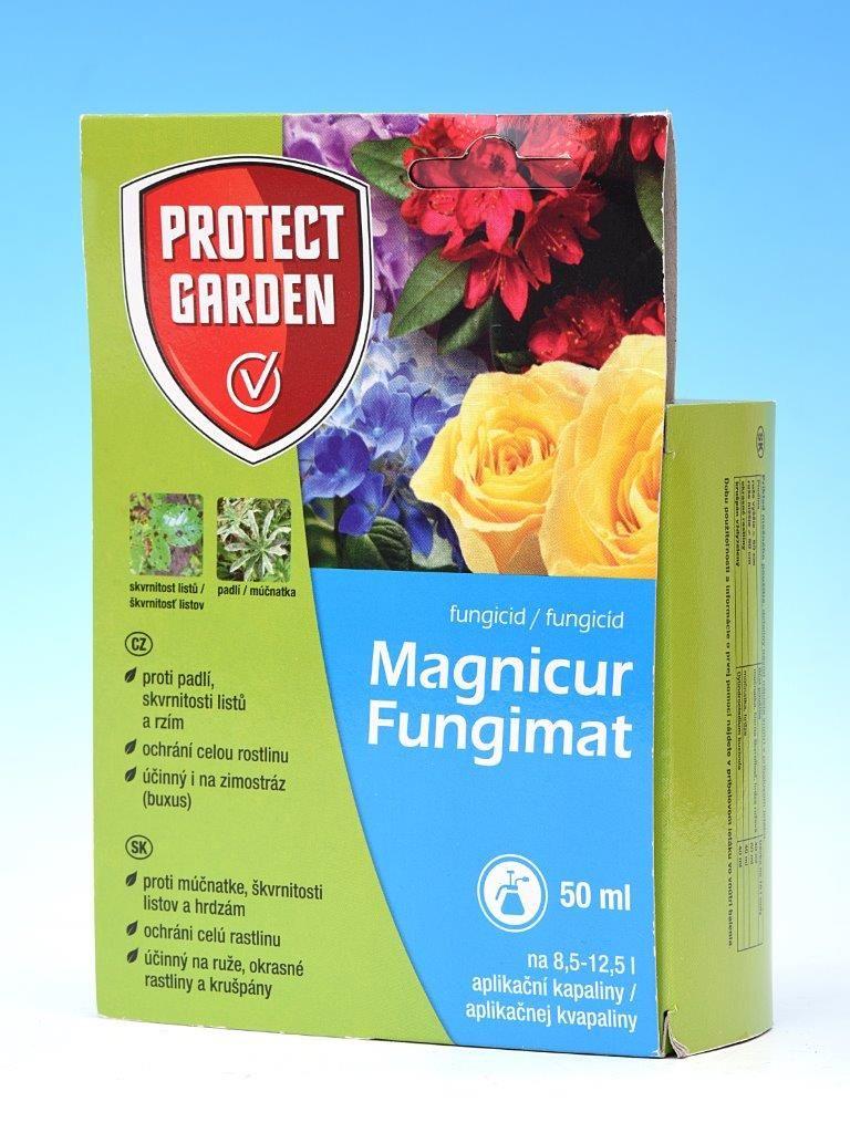 Magnicur Fungimat koncentrát 50ml