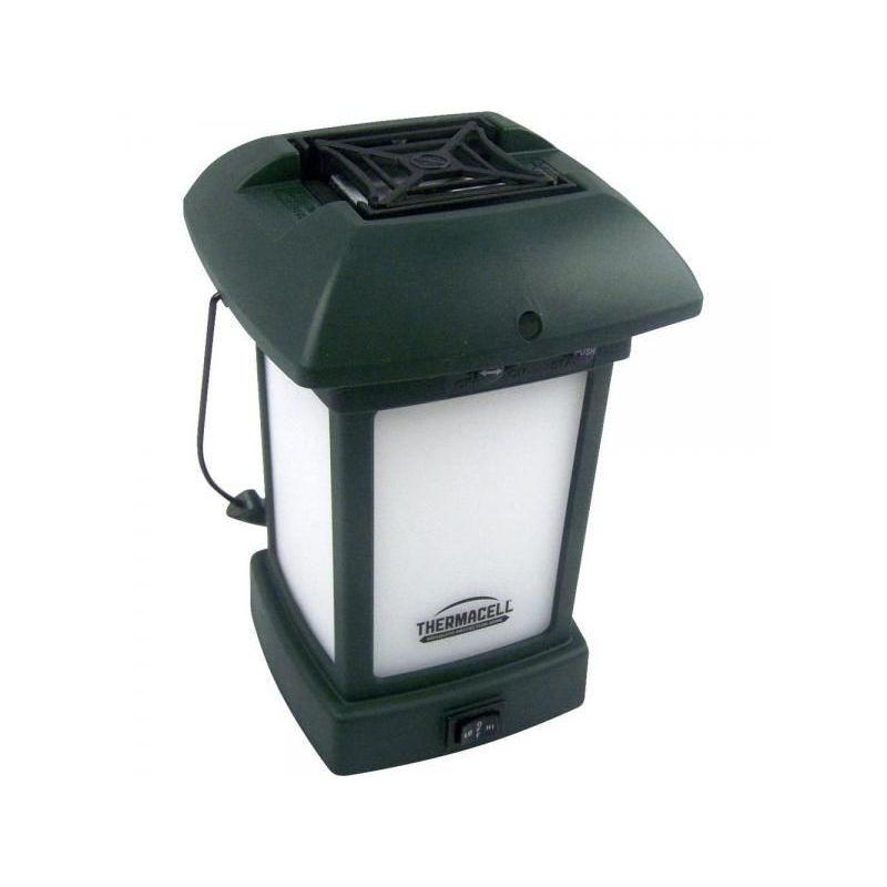 Thermacell MR-9L - odpuzovač komárů outdoorová lucerna