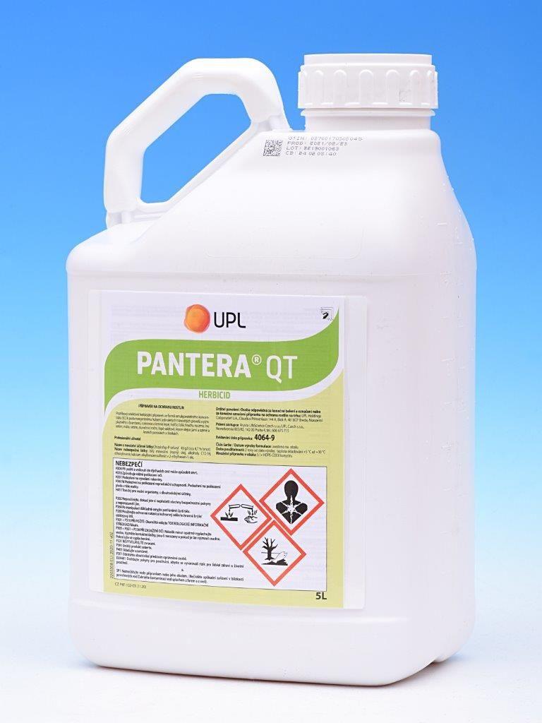 PANTERA QT 5l