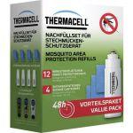 Thermacell R-4 náhradní náplně na 48 hodin