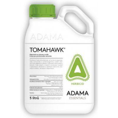 Tomahawk 5l